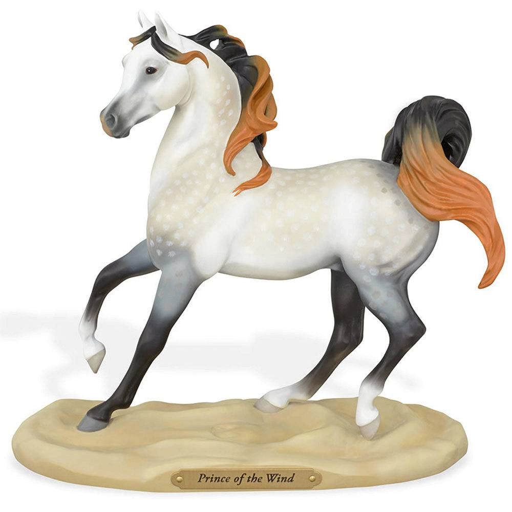 The Trail Of Painted Ponies Prince of the Wind