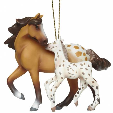 The Trail Of Painted Ponies A Star is Born Ornament