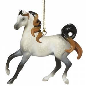The Trail Of Painted Ponies Prince of the Wind Ornament