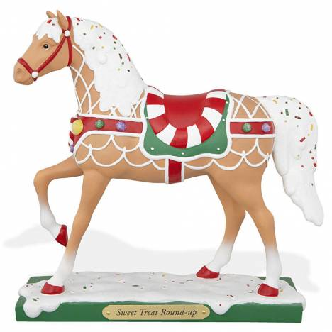 The Trail Of Painted Ponies Sweet Treat Round Up