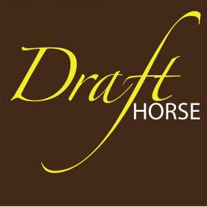 Draft Horse Tee Shirt