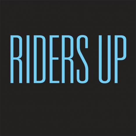 Riders Up Tee Shirt