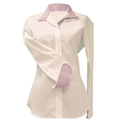 WOW Ladies Level One Show Shirt