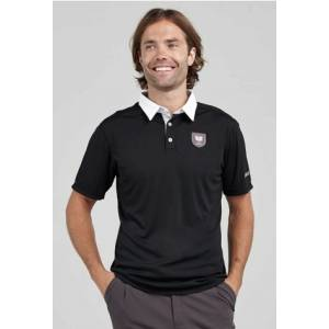 Asmar Polo Shirt - Mens