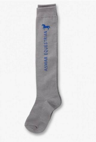 ASMAR Equestrian Ladies Boot Socks
