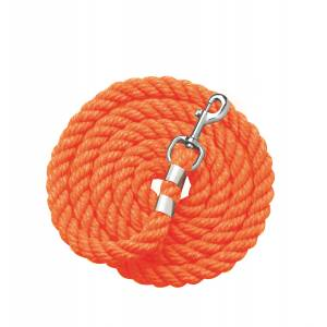Perri's Solid Cotton Lead - 1/2