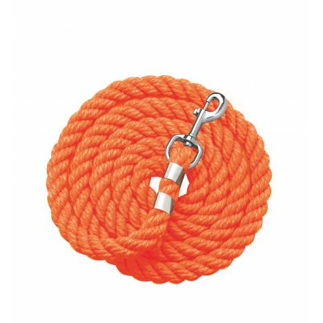 Perri's Solid Cotton Lead - 1/2""
