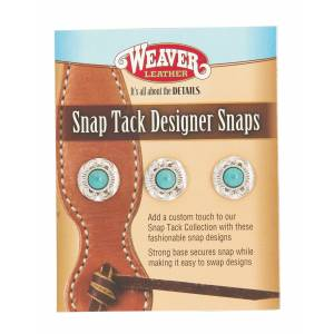 Weaver Designer Snap Set