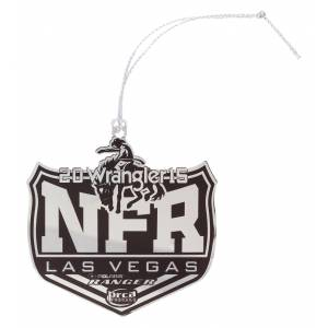 Montana Silversmiths 2015 NFR Ornament