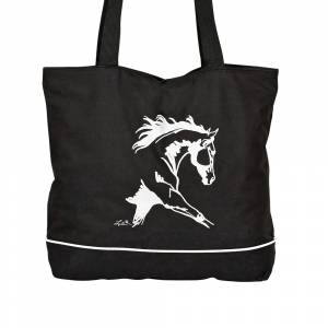 Ladies Extended Trot Tote