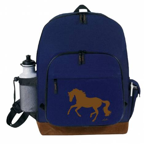 Kids Galloping Horse Backpack
