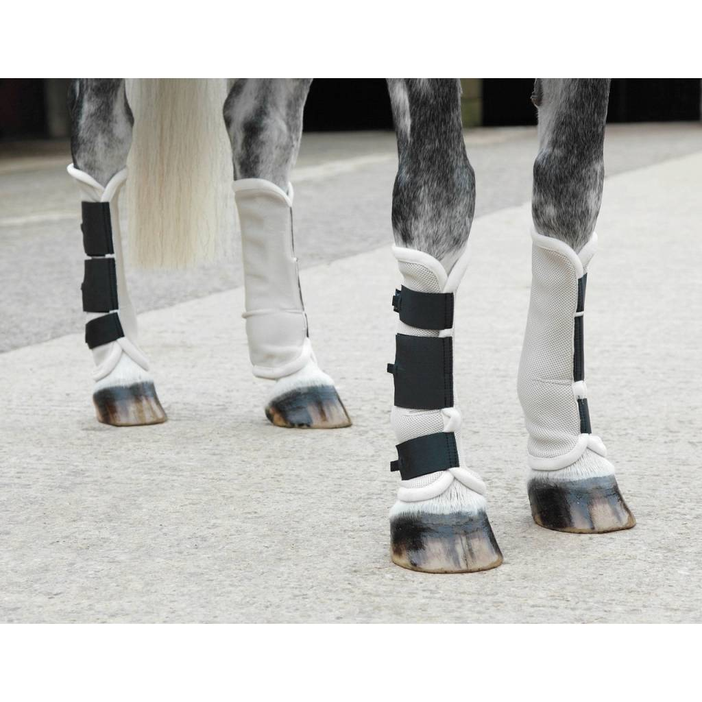 Shires Airflow Turnout Socks