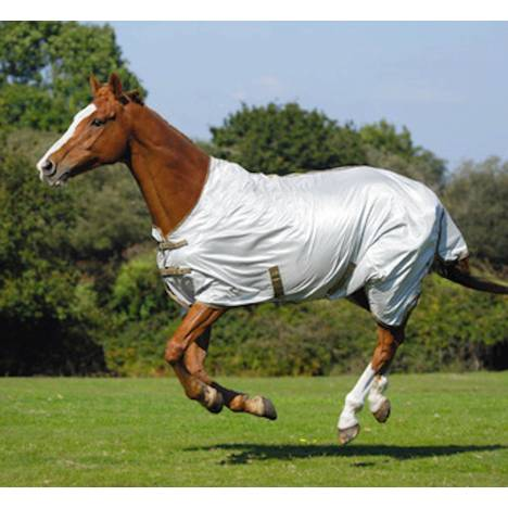 Shires Tempest Fly Sheet with Standard Neck