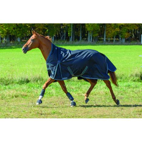 Shires Stormbreaker 1200 Denier Sheet - High Neck