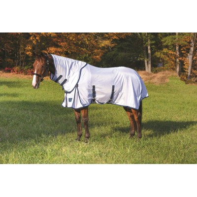 Shires Performance Fly Sheet & Neck Set