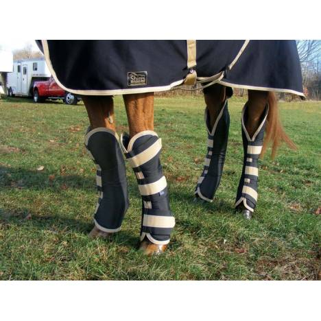 Shires Travelmates Shipping Boots