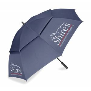 Shires Vented Golf Umbrella