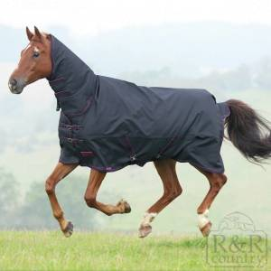 Shires Tempest Plus 300 Neck Cover