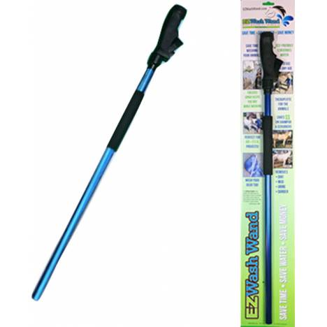 Revolutionary EZ Wash Wand