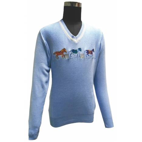 Tuffrider Kids Keeneland Sweater