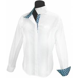 Equine Couture Kids Geo Show Shirt