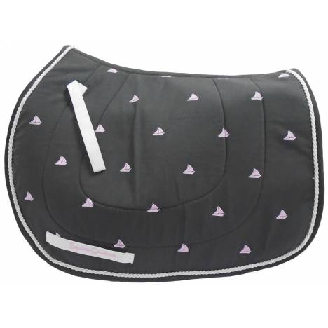 Equine Couture Boat All Purpose Saddle Pad