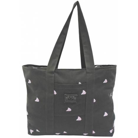 Equine Couture Boat Tote Bag