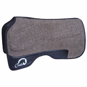 Cavallo Western Bridge Saddle Pad
