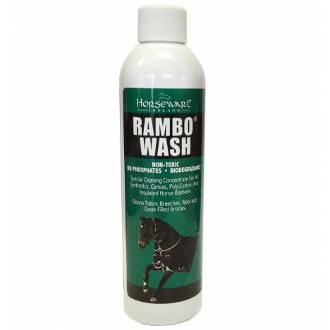 Rambo Blanket Wash-8oz