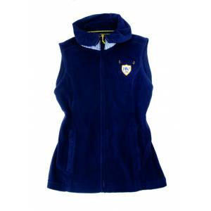 Mila Summer Fleece Gilet