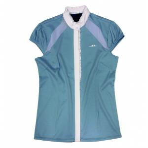 Jina S/S Ladies Comp Shirt