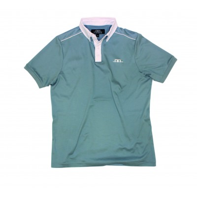 Alessandro Albanese Davide Polo Shirt - Mens