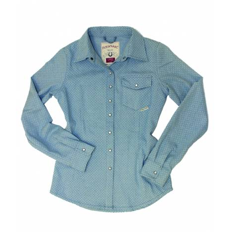 Nola Chambray Shirt