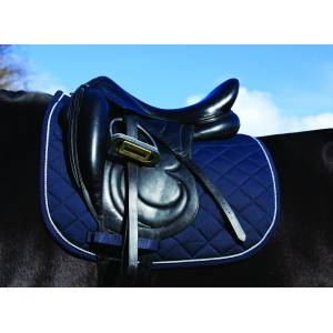Rambo Show Jumping Saddle Pad
