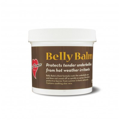 Tail Tamer Bug Balm Underbelly Balm