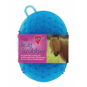 Tail Tamer Petite Jelly Scrubber