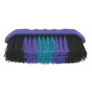 Tail Tamer Great Grooves Synthetic Large Wild Colors Brush