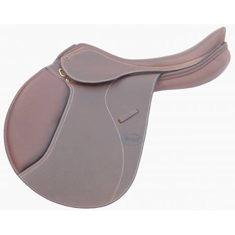 Pro-Trainer 24K Equitation Hunter Jumper Saddle