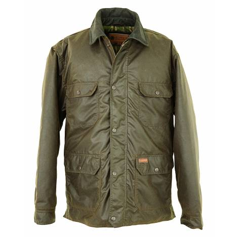 Outback Trading Gidley Jacket- Men's