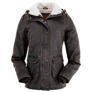 Outback Trading Woodbury Jacket- Ladies
