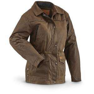 Outback Trading Men's Hunters Creek Jacket