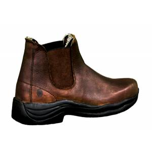 Outback Trading Barn Well Boot- Men's