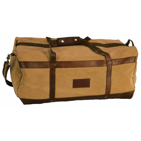 Outback Trading Getaway Duffel