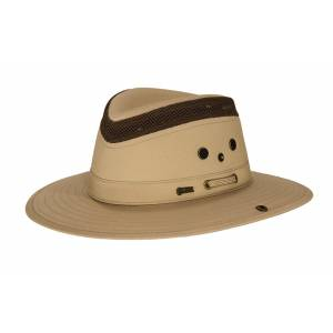 Outback Trading Mariner UPF Waterproof Hat- Men's