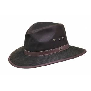 Outback Trading Deer Hunter Hat- Men's