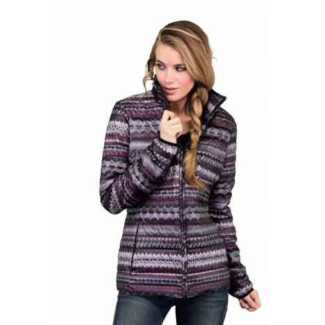 Outback Trading Willow Jacket- Ladies