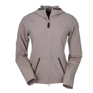 Outback Trading Ladies' Paige Softshell Jacket