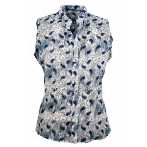 Outback Trading Annadale Shirt - Ladies