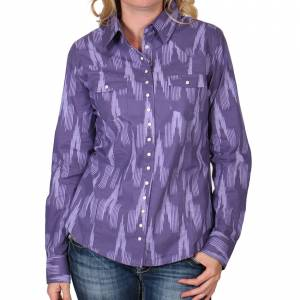 Outback Trading Marley Shirt - Ladies