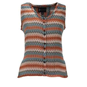 Outback Trading Ladies' Lillian Tank